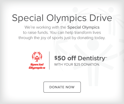 Special Olympics Drive - Southpark Meadows Dental Group and Orthodontics