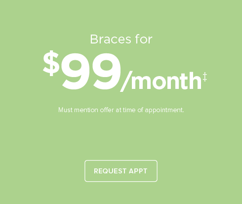 Southpark Meadows Dental Group and Orthodontics-$99/month braces