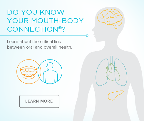 Southpark Meadows Dental Group and Orthodontics - Mouth-Body Connection